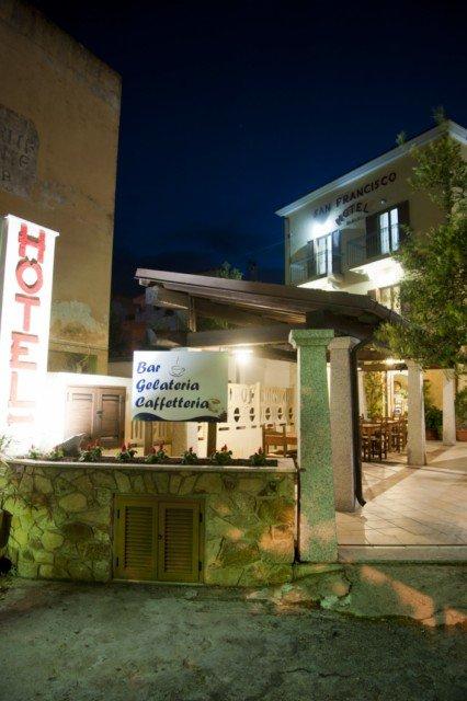 Hotel San Francisco img5